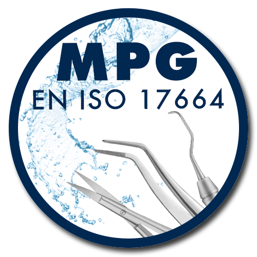 MPG Button