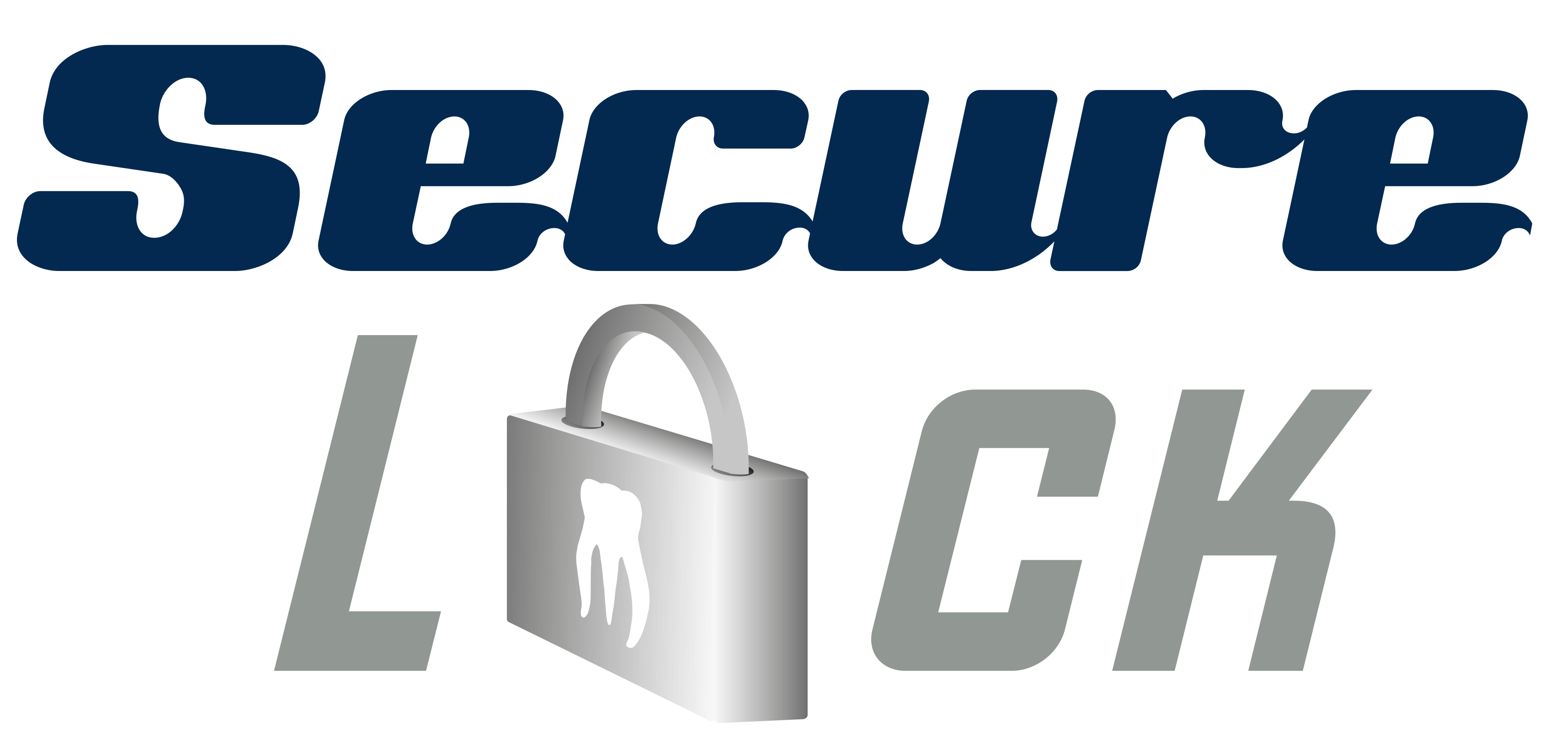 SecureLock Logo